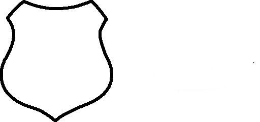 Neck shield clipart #13
