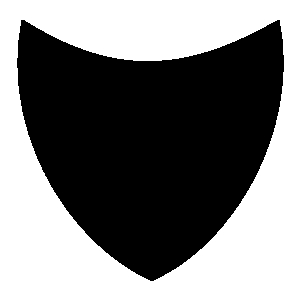 Neck shield clipart #9