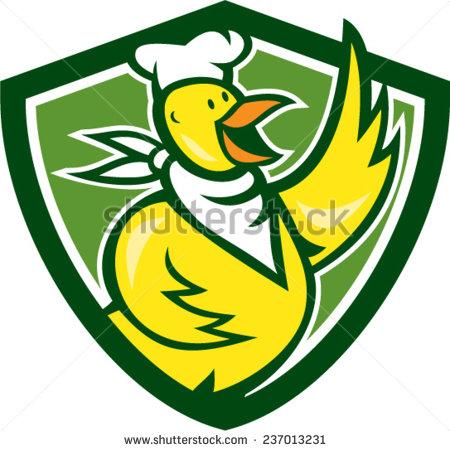 Neck shield clipart #10