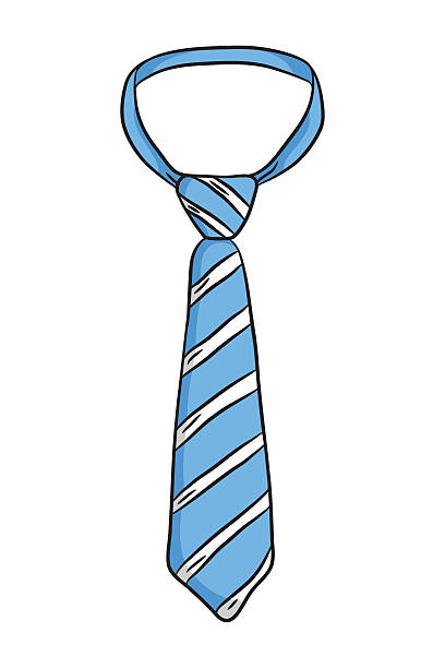 Neck Tie Clipart.