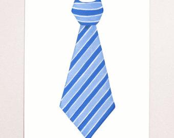 Neck tie clipart #12