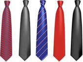 Neck ties clipart #18