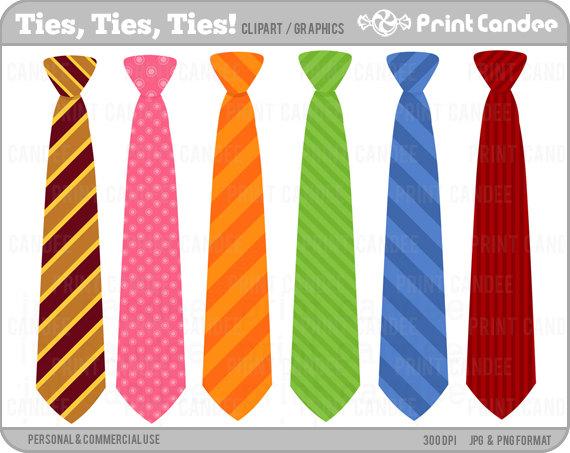 Necktie clipart #2