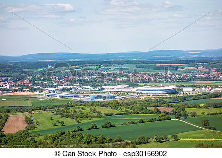 Stock Photography of Rhein.