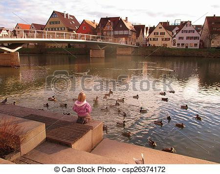 Picture of Rottenburg am Neckar.