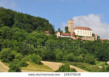 Neckar valley clipart #5