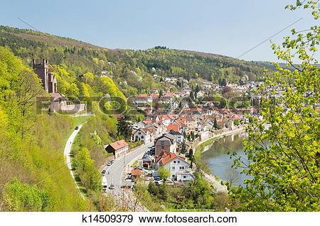 Neckarsteinach clipart #17