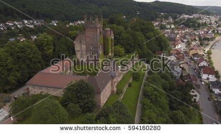 Neckarsteinach clipart #15