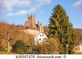 Neckarsteinach Stock Photos and Images. 32 neckarsteinach pictures.
