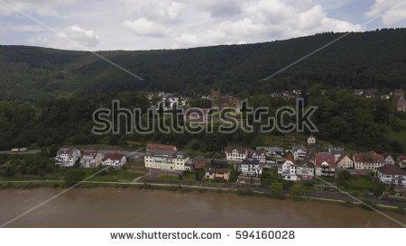 Neckarsteinach clipart #10