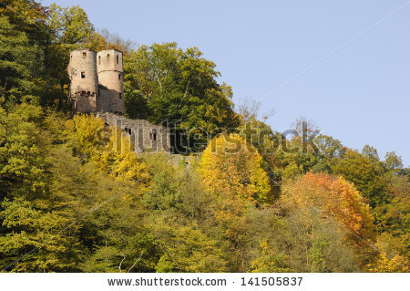 Neckarsteinach clipart #4