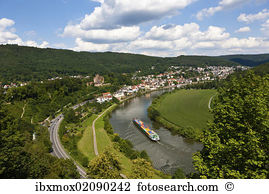 Neckarsteinach Stock Photos and Images. 32 neckarsteinach pictures.