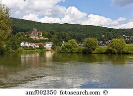 Neckarsteinach clipart #19