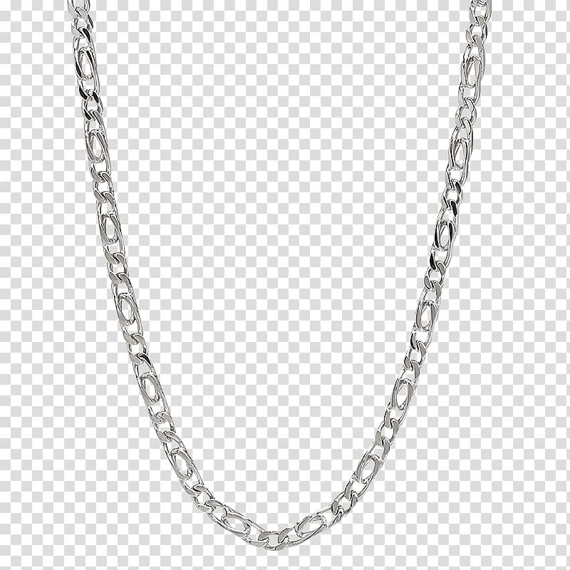 Figaro chain Jewellery chain Silver Necklace, chain.