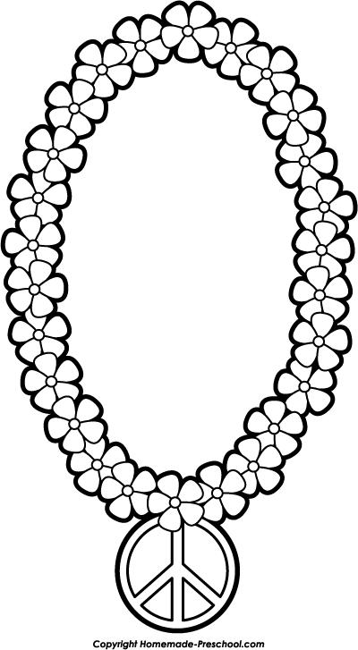 Necklace 20clipart.