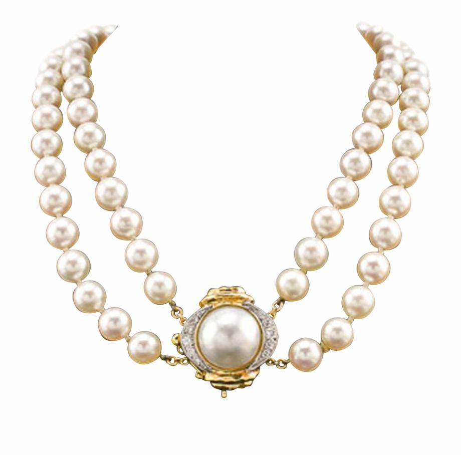 necklace clipart transparent #6