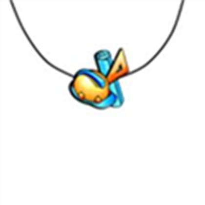 BC epic necklace.