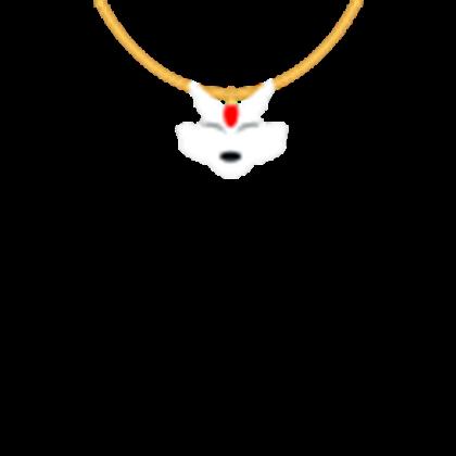 Beast Necklace.