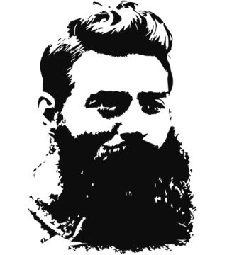 Ned kelly 13.