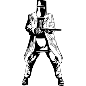 Ned kelly clipart Transparent pictures on F.