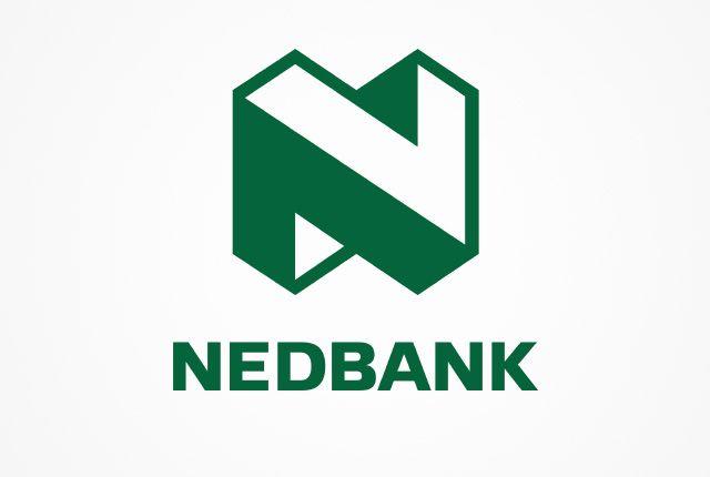 Nedbank Logo.