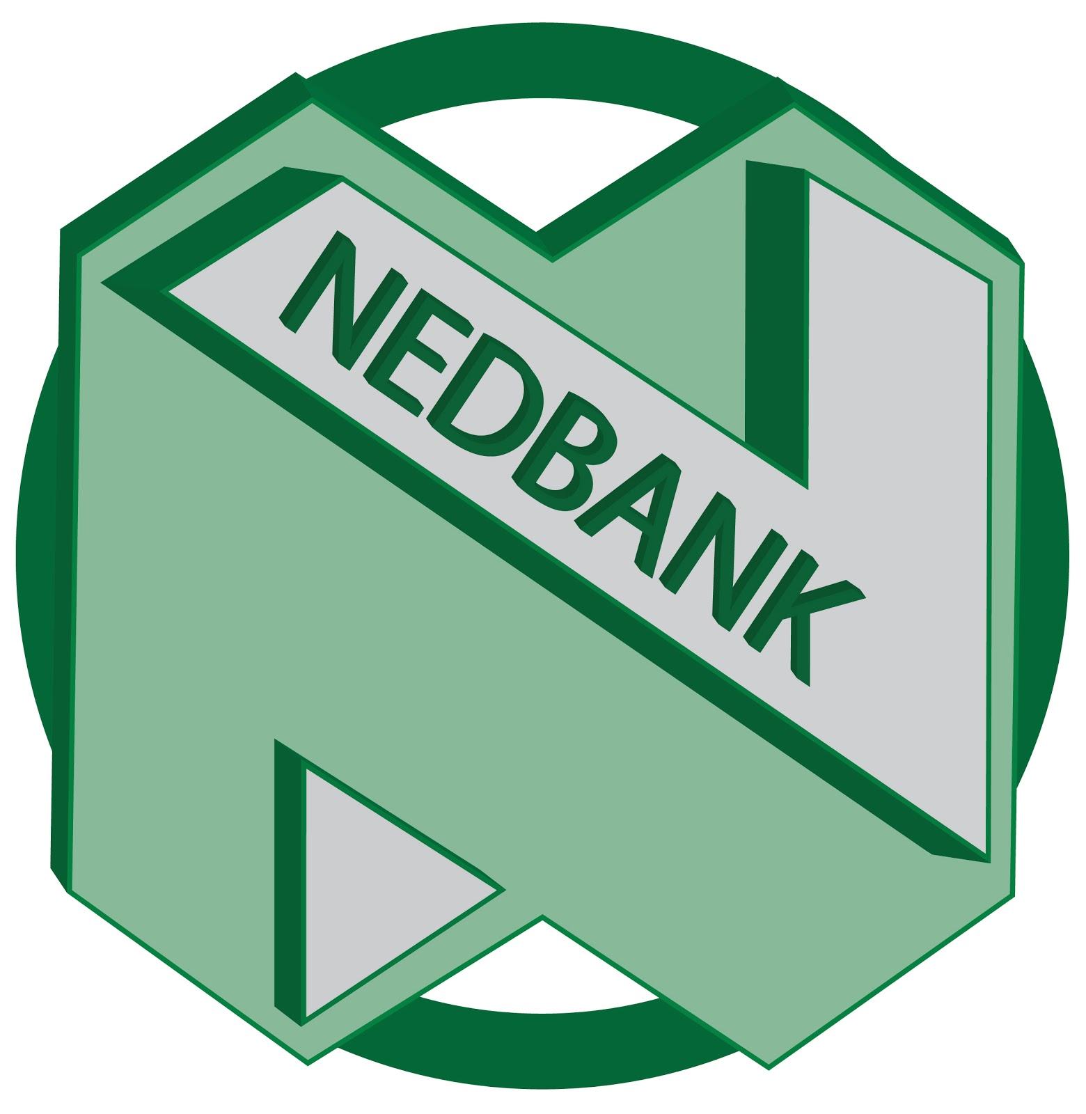 Zizo Devilish Manona: Nedbank logo redesign.