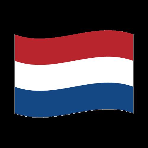 Nederlandse vlag png 3 » PNG Image.