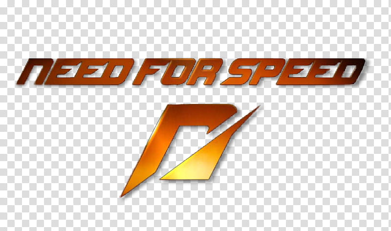 Need for Speed Undercover, Need for Speed text art.