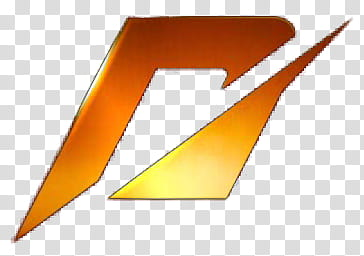 Need for Speed Undercover, orange triangular icon.
