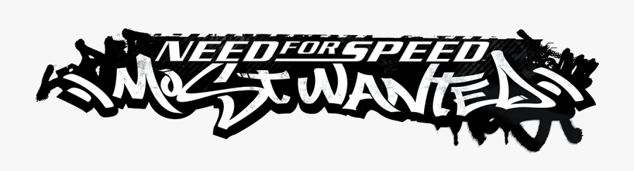 Need For Speed Logo Png Clipart.
