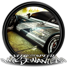 Need for Speed Most Wanted 2 Icon.