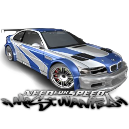 Need for Speed Most Wanted 5 Icon.