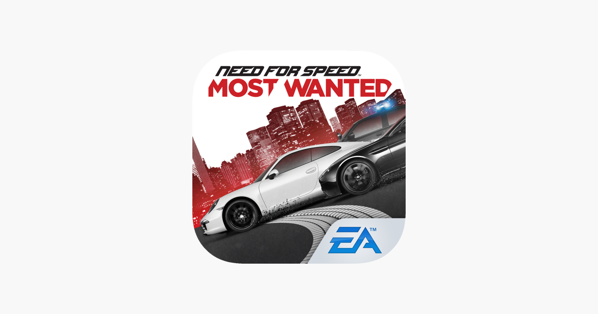 Need for Speed™ Most Wanted.
