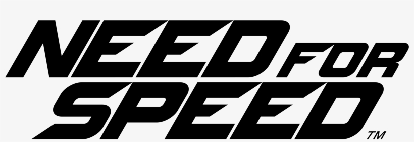 Need For Speed Logo.