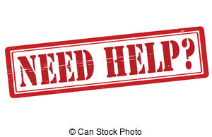 Needs help clipart - Clipground