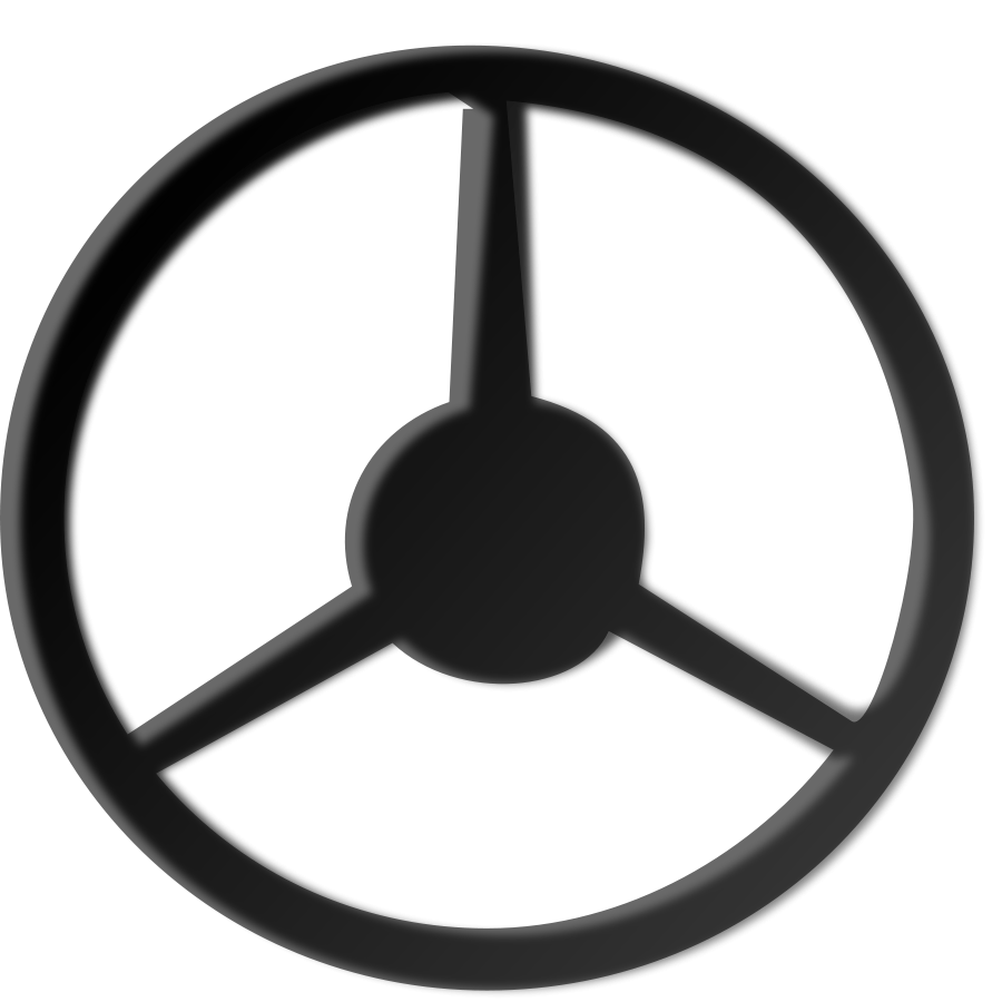 Steering Wheel Clipart.