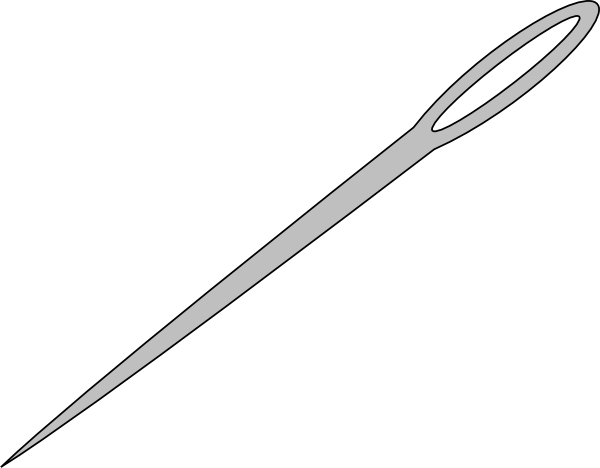 Needle Clip Art Free.