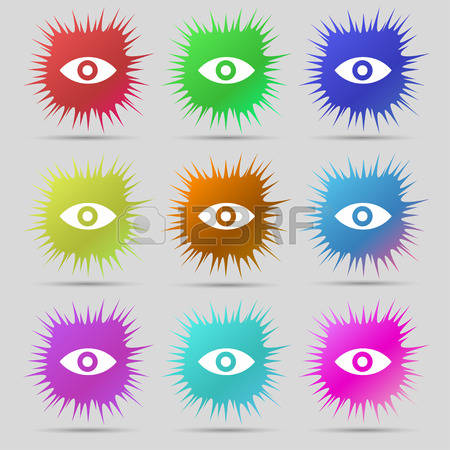 Eye Of The Needle Stock Vector Illustration And Royalty Free Eye.