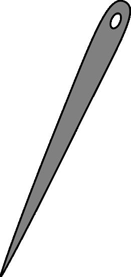 Needle Clip Art.