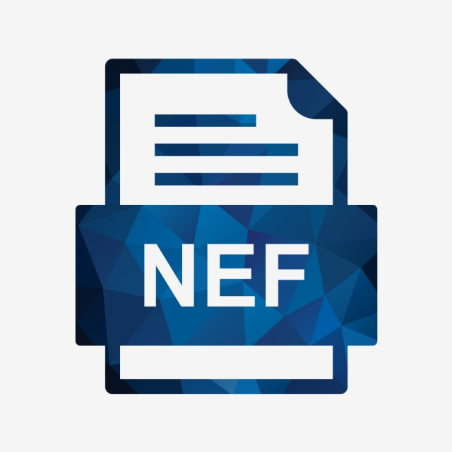 Library of nef logo banner free library png files.