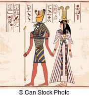 Nefertari Illustrations and Stock Art. 8 Nefertari illustration.