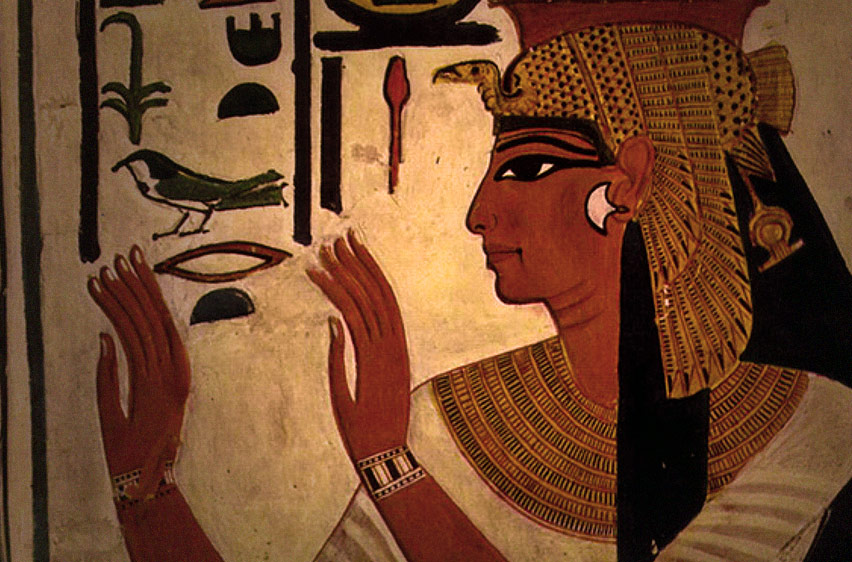 Nefertari: Queen of Ramesses the Great.