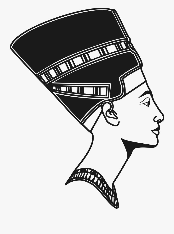Nefertiti Clipart , Free Transparent Clipart.