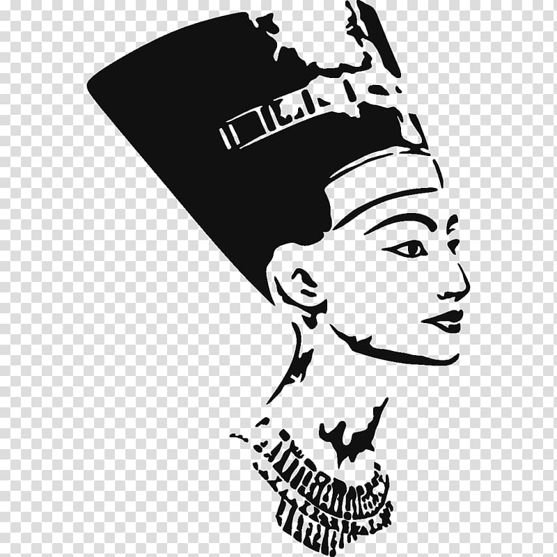 Nefertiti Bust Ancient Egypt Portrait Pharaoh, nefertiti.