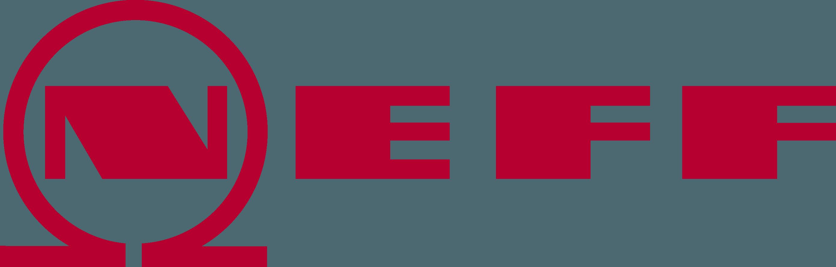 Neff Logo Download Vector.
