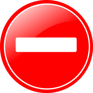 Plus sign negative sign clip art clipartfox 2.