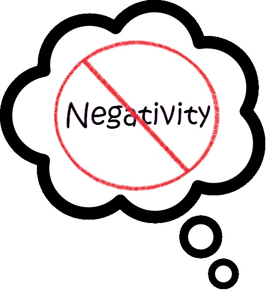 How to overcome negative thoughts in tamil language.