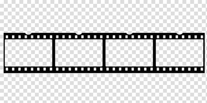 Graphic film Filmstrip, negativo transparent background PNG.