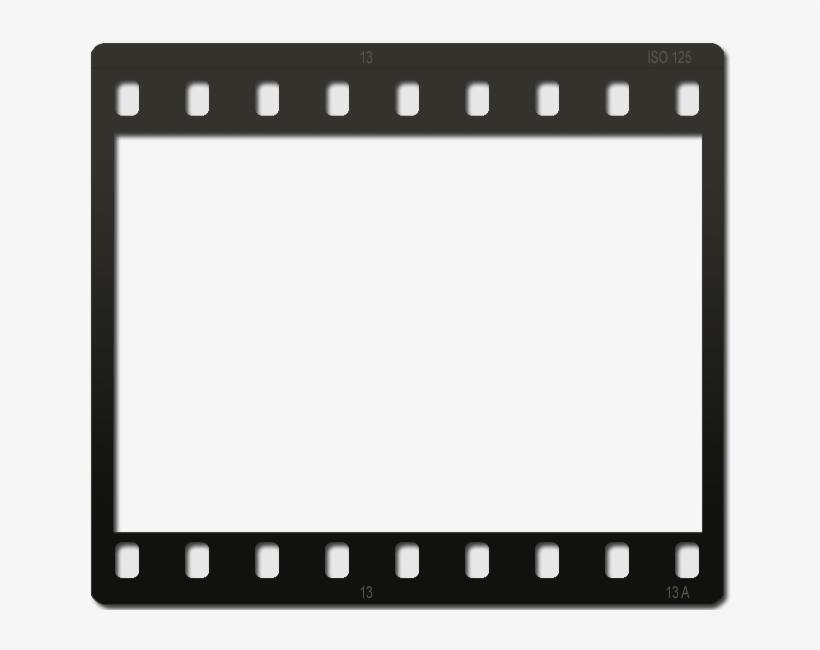 Download Film Frame Transparent Background Clipart.