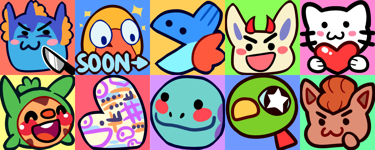 discord how to add custom emotes
